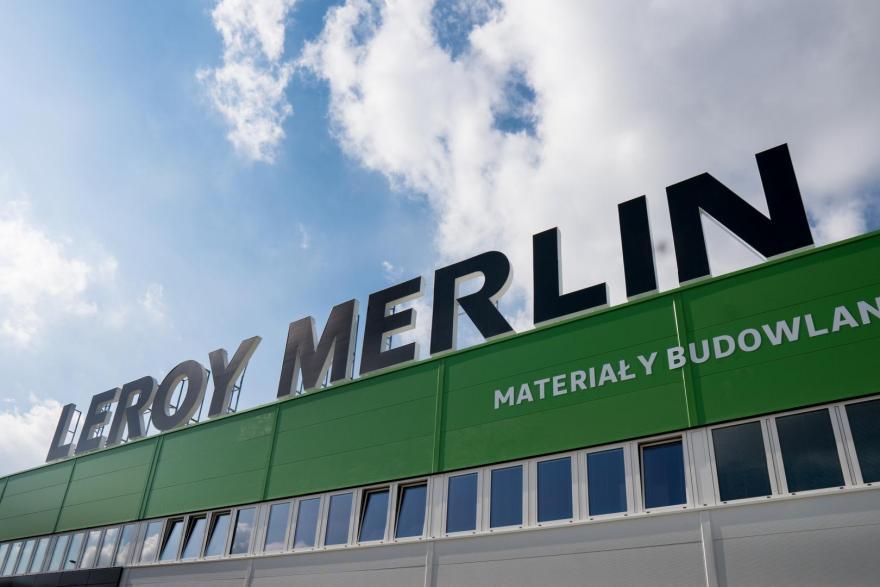 Otwarcie Leroy Merlin W Kutnie Poznalismy Termin Rusza Rekrutacja Do Pracy